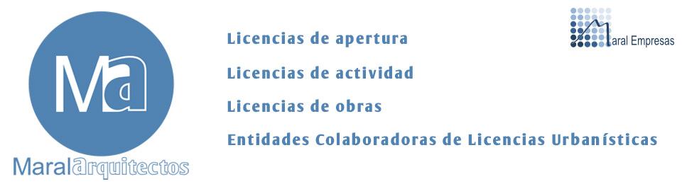 Licencia De Funcionamiento   Declaración Responsable ECU   Certificado  Energético   Licencia De Apertura, De Actividad Y De Obras En Madrid